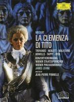 Mozart-La Clemenza Di Tito / Tatiana Troyanos, Eric Tappy, Carol Neblett, Catherine Malfitano, Kurt Rydl, James Levine