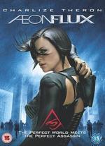 Aeon Flux the Movie [Dvd]