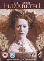 Elizabeth I [Dvd][Region 2][Uk Import]
