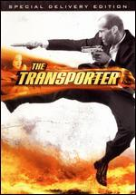 The Transporter-Special Delivery Edition