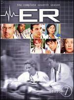 ER: The Complete Seventh Season [6 Discs]