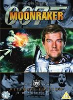 Moonraker [Ultimate Edition] [Import Anglais]