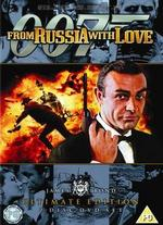 From Russia with Love [Ultimate Edition]