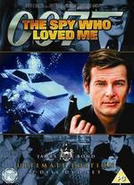 The Spy Who Loved Me [Ultimate Edition]