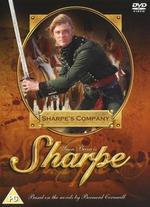 Sharpe's Company - Tom Clegg