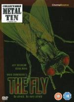 The Fly [1986] [20th Anniversary Edition]