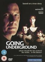 Going Underground - David Carson