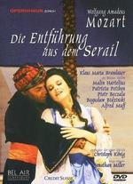 Die Entfuhrung aus dem Serail (Opernhaus Z�rich) -
