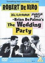 The Wedding Party - Brian De Palma; Cynthia Munroe; Wilford Leach