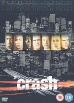 Crash (2 Disc Directors Cut) [2004] [Dvd]