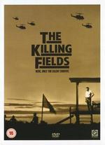 The Killing Fields - Roland Joff?