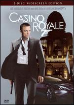 Casino Royale [WS] [2 Discs]