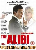 The Alibi (Non Us Format, Pal, Region 2)