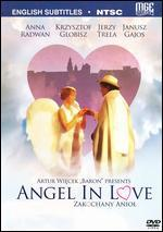Angel in Love