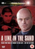 A Line in the Sand - James Hawes