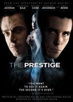 The Prestige [2006] (2007) [Region 2-Non Usa Format] [Uk Import]