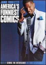 Jamie Foxx Presents: America's Funniest Comics