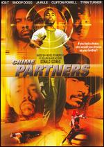 Crime Partners - J. Jesses Smith