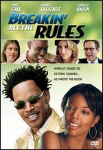 Breakin' All the Rules [Special Edition]