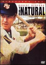 The Natural [Director's Cut] [2 Discs] - Barry Levinson