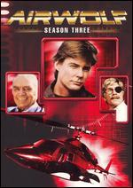 Airwolf: Season 03