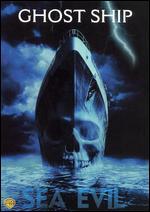 Ghost Ship [WS] - Steve Beck
