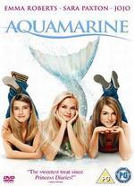 Aquamarine - Elizabeth Allen