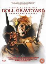 Doll Graveyard [Dvd]