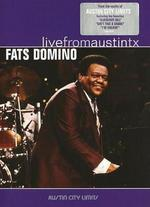 Live From Austin Tx: Fats Domino (Dvd)