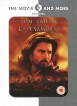 The Last Samurai: the Movie & More (2 Disc Special Edition) [2003] [Dvd]