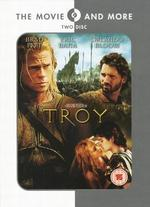 Troy: the Movie & More (2 Disc Special Edition) [2004] [Dvd]