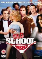 Old School [Dvd] [2003]