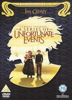 Lemony Snicket's a Series of Unfortunate Events [2 Discs]