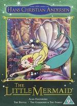 Hans Christian Andersen's the Little Mermaid, the Beetle, the Gardener & the Family [Dvd]