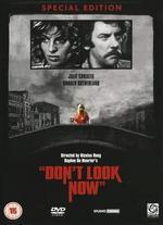 Don't Look Now [Region 2]