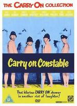 Carry on Constable [Dvd] (U)