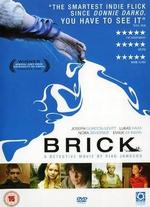 Brick - Rian Johnson