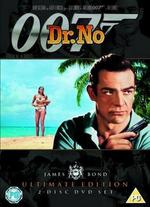 Dr. No Single Disc [Import Anglais]