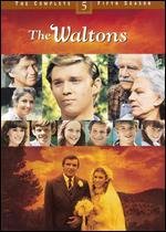The Waltons: The Complete Fifth Season [5 Discs]