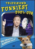 Television's Funniest Foul-Ups
