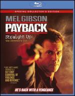 Payback: Straight Up - The Director's Cut [Blu-ray]