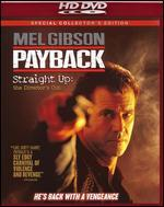 Payback-Straight Up-the Director's Cut [Hd Dvd]