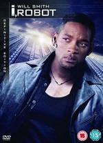 I, Robot-Definitive Edition (2007) Will Smith; Bridget Moynahan