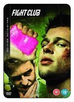 Fight Club-Definitive Edition [Dvd]