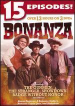 Bonanza [3 Discs]