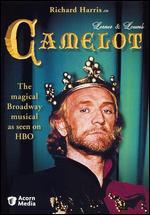 Camelot - Marty Callner