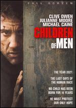 Children of Men [P&S]