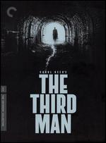 The Third Man - Carol Reed