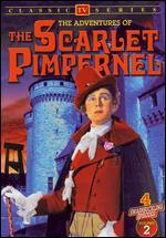 Adventures of the Scarlet Pimpernel, Vol. 2