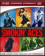 Smokin' Aces (Combo Hd Dvd and Standard Dvd)